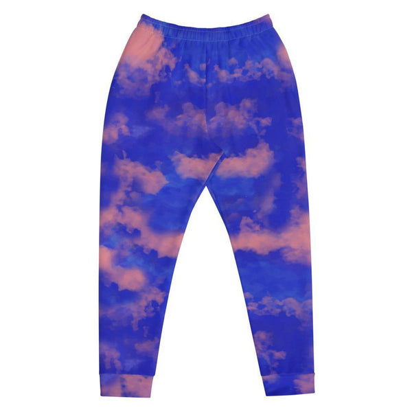Dream Joggers - Unisex Style - Tie-Dye Unique Street-wear by Blueblood Collection