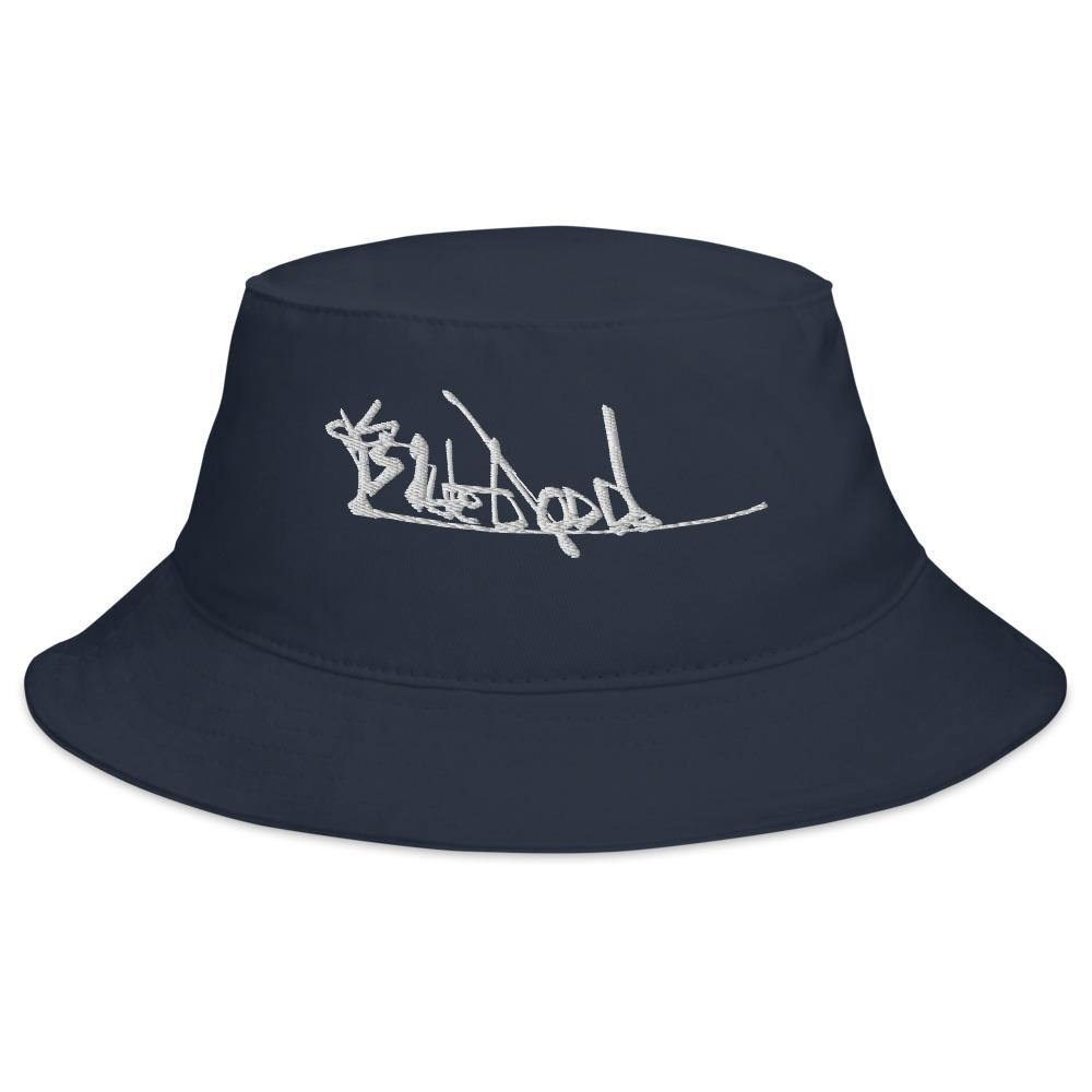 Blueblood Bucket Hat