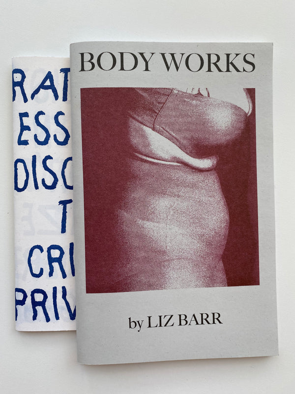 Body Works (1st ed.)