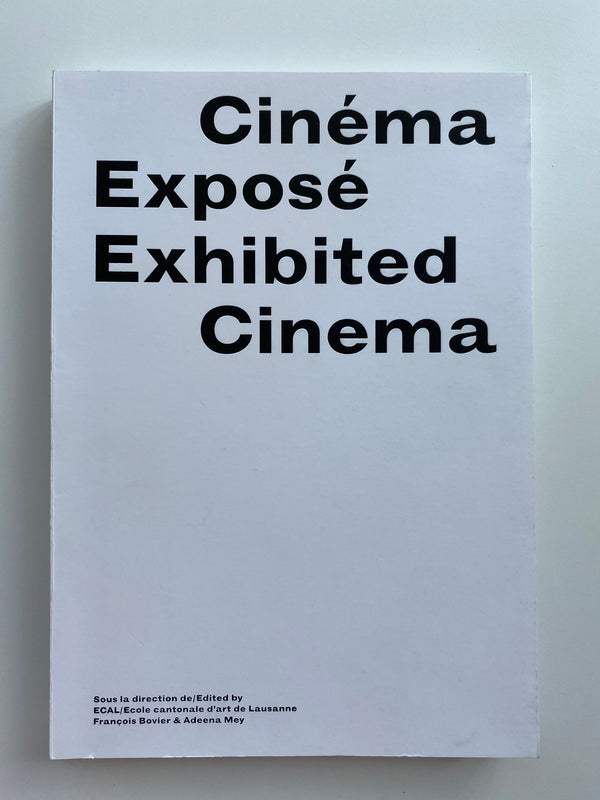 Exhibited Cinema