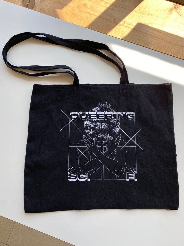 Queering the Sci-fi Tote