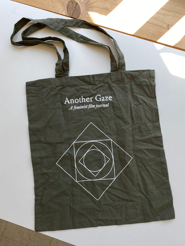 Another Gaze Organic Cotton Bag