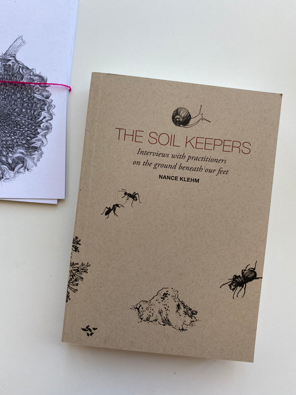 The Soil Keepers