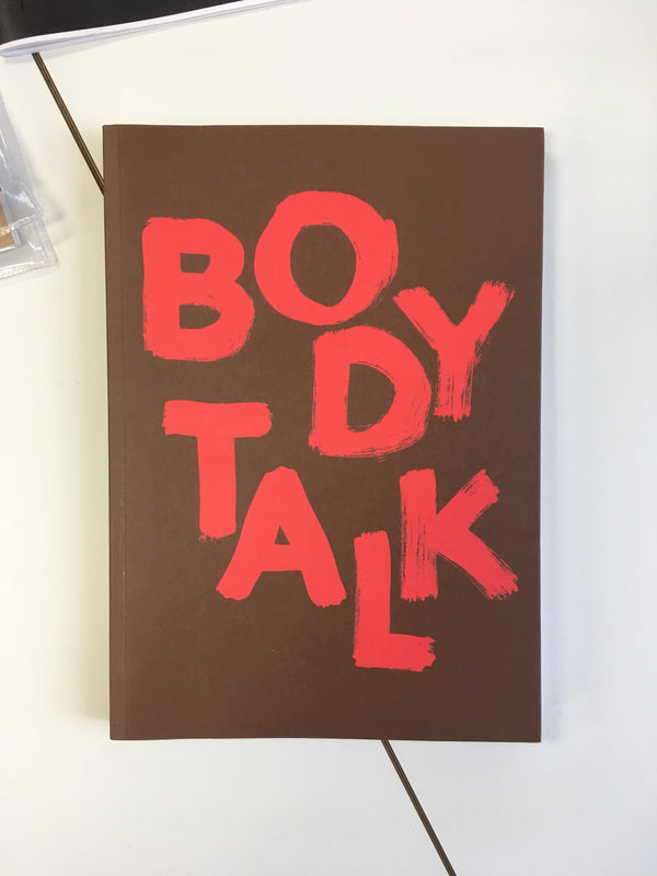 Body Talk: Feminism, Sexuality and the Body in the Work of Six African Artists