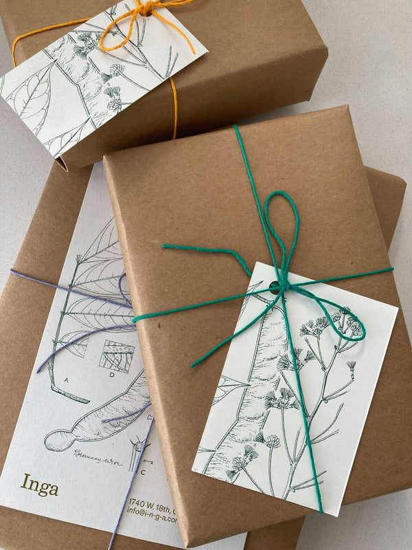 Gift Wrapping (1 book)