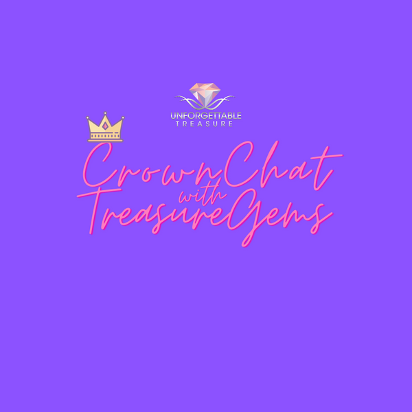 Crown Chat With Treasure Gems (Episodes)