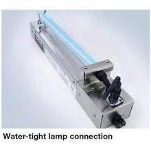 Load image into Gallery viewer, Commercial CC Series On-Coil / Drain Pan Germicidal UV Light - 1 Lamp