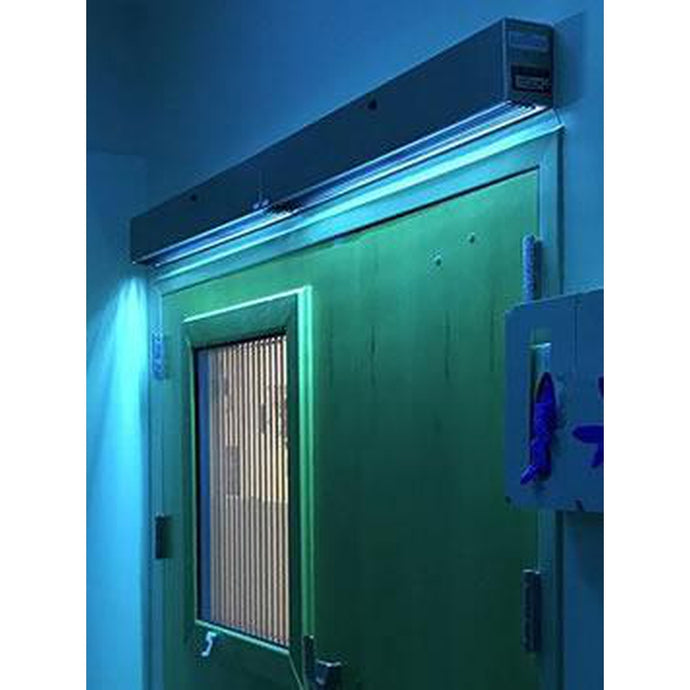 Door Barrier UV Germicidal Fixtures (OR-DB)