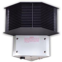 Load image into Gallery viewer, Corner-Mount Upper Air Germicidal UV Light for Occupied Spaces (CM15)