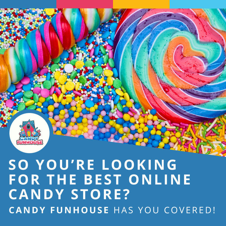 Are you looking for the best online candy store