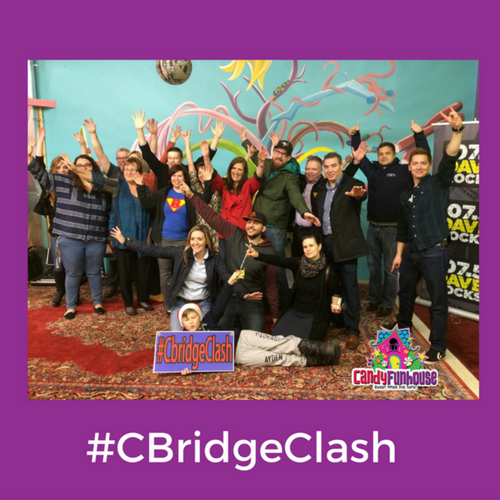 #CbridgeClash