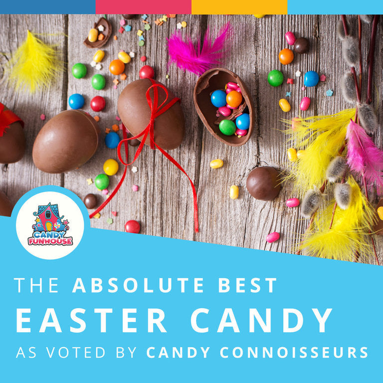 The Absolute Best Easter Candy