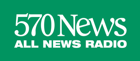 50 news radio logo