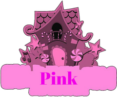 candyfunhouse pink logo