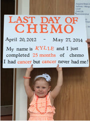 last day for chemo