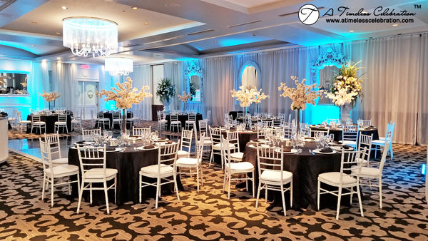 Corporate Events, Weddings