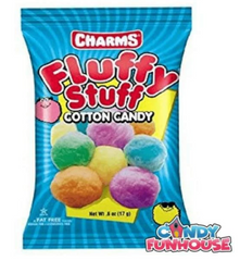 Candy Funhouse Cotton Candy