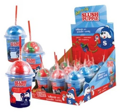 Candy Funhouse Lollipops