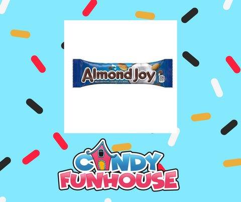 top 12 candies from the 1940s almond joy 40s candies