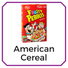 American Cereal