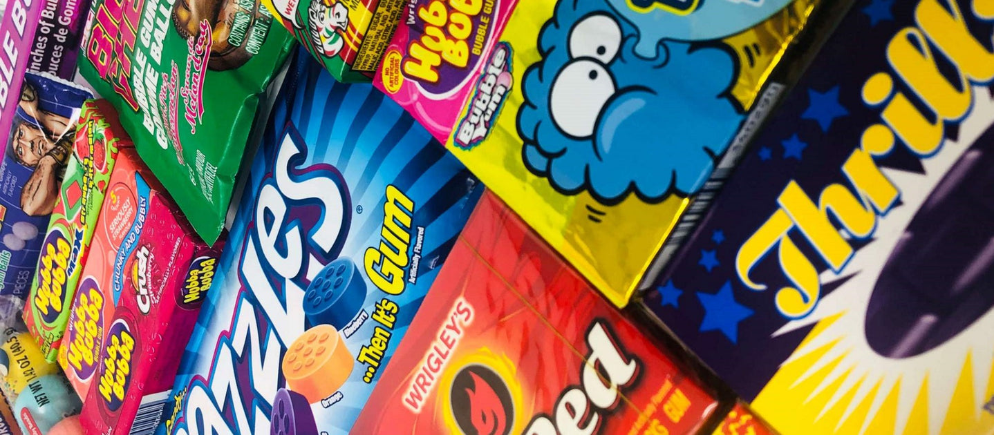 Online Candy Store | Bulk Candy Canada | Candyfunhouse ca