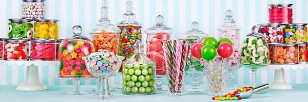 Candy Buffets for Corporate Events