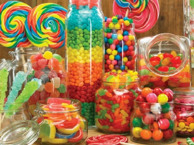 Candy Buffet for Your Event