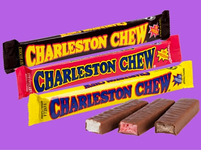 Charleston Chew Old Fashioned Candy