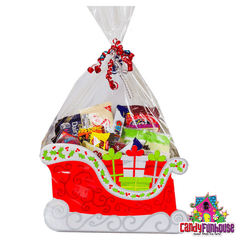 Gift Basket Corporate Program