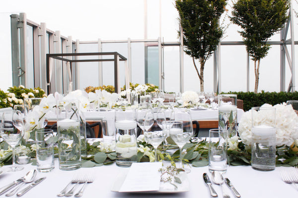 Upscale Corporate events & Weddings
