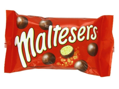 Maltesers Top 10 Canadian Candy