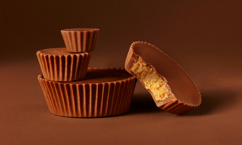 Reese's Peanut Butter Cups-Top 30 Candies of All Time