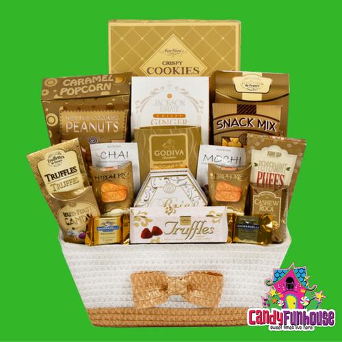 Candy Gift Baskets for Christmas Candy Online