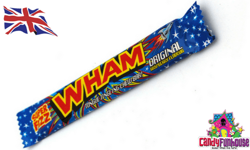 Wham Bar British Candy