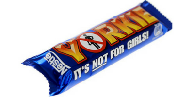 Yorkie-A Taste of Britain-British Candy