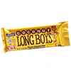 Coconut Long Boy Chewy Caramel Candy-Retro Candy