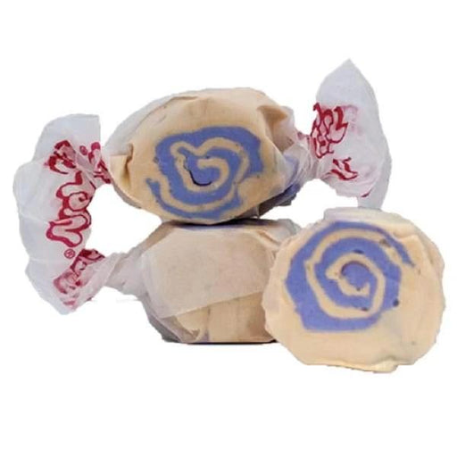 Salt Water Taffy-PB&J Taffy Town 3kg - Brown Bulk Candy Buffet Colour_Brown Colour_Purple