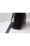 Halo Clutch - Black