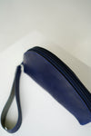 Mini Halo Wristlet - Blue