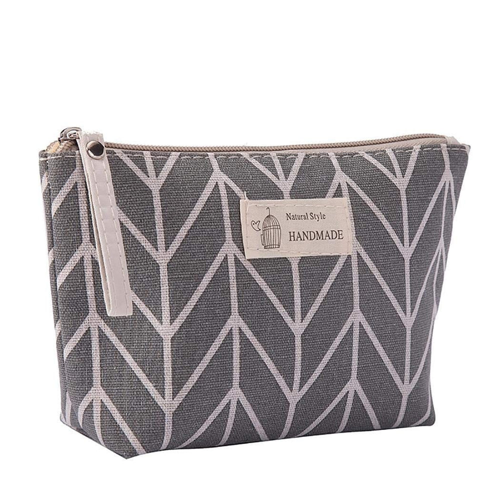 Women Travel Small Cosmetic Bag