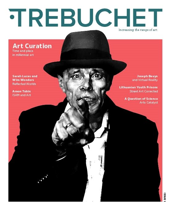 Trebuchet 1: Art Curation [Download]