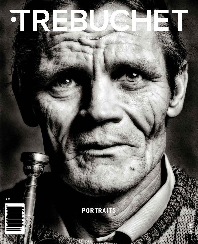Trebuchet 7 : Portraits [UK]