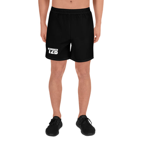 Men's Logo Athletic Shorts