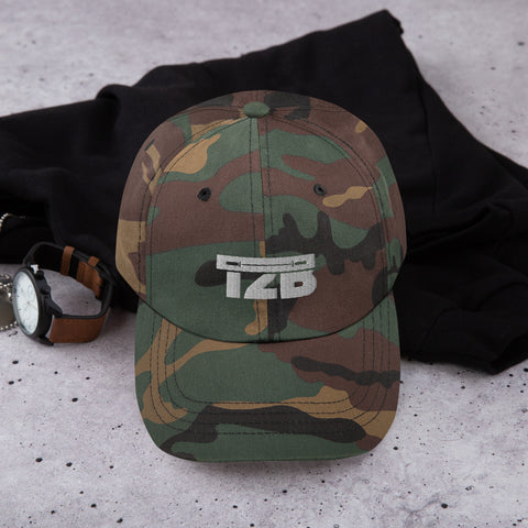 Soft Shell Logo Hat