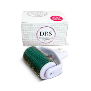 DRS BodyRoller spare head with box