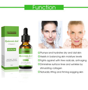 Neutriherbs Hyaluronic Acid Serum 30ml
