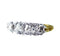 5 stone Diamond engagment Ring