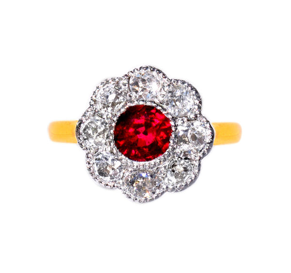 Edwardian_ruby_diamond_cluster_ring
