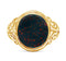 Late Victorian Bloodstone Signet Ring