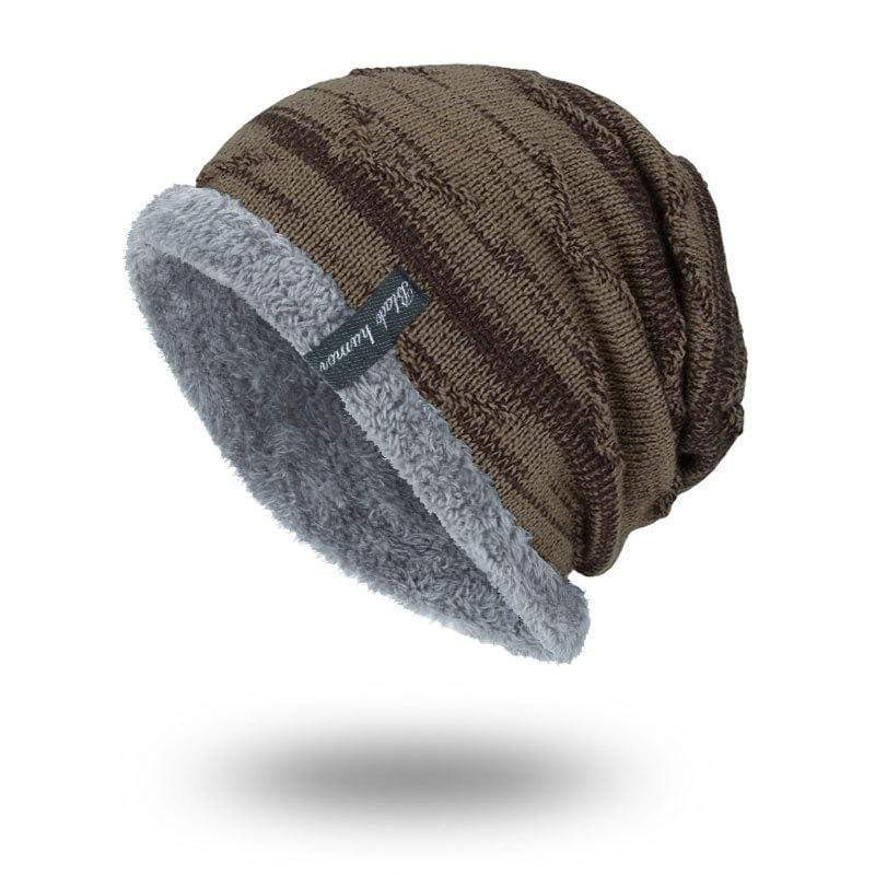 Winter Beanie Hat For Men - Exlura